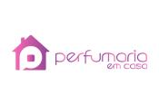 Perfumaria em Casa